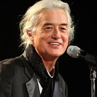 Jimmy Page Hoped For Led Zeppelin Reunion Tour