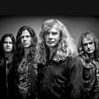 Megadeth Resumes Work On New Album
