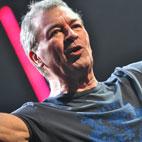 Deep Purple: New Album Update From Ian Gillan