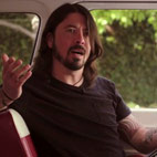 Dave Grohl's 'Sound City': Cinema Dates Announced