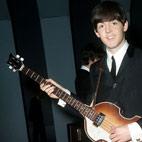Rare Paul McCartney Recording Found On Lost Tape