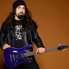Rob Caggiano: My Heart Wasn't In Anthrax