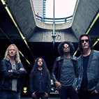 Alice In Chains Reveal New Album Title With An Anagram