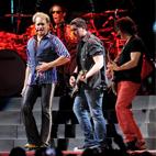 Van Halen Working On New Songs