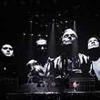 Van Halen Deny European Tour Reports