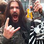 Machine Head's Robb Flynn Weighs In On Slayer Drama