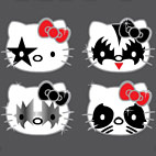 Kiss to Launch 'Hello Kitty' Kids TV Series