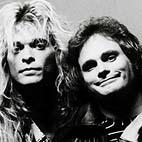 Former Van Halen Bassist Michael Anthony 'Flattered' By Reunion Idea