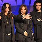Black Sabbath Announce New Single