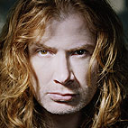 Dave Mustaine '100% Confident' With New Album