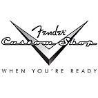 Fender Custom Shop Unveils New Instruments For Spring