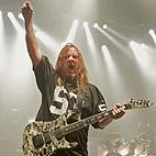 Slayer Issue Official Statement on Jeff Hanneman's Death