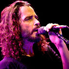 Chris Cornell Would Like Gene Simmons to Induct Soundgarden Into RN'R Hall of Fame