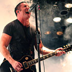 Nine Inch Nails to Air Newest Single This Thursday