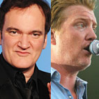 Quentin Tarantino to Direct QOTSA Animated Movie?
