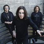 Black Sabbath Premiere 'God is Dead?' Video