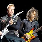 Metallica Post the Footage of 'DeHaan' Orion Set