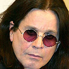 Ozzy Osbourne on Rolling Stone Cover Controversy: 'I Wouldn't Put Him on a Roll of Toilet Paper'