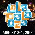 NIN, the Killers, QOTSA to Stream Lollapalooza Sets