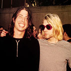 Grohl Didn't Think Nirvana Would Follow-Up 'Nevermind'
