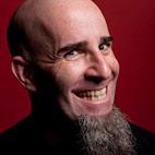 Anthrax Start Writing New Record