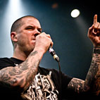 Phil Anselmo on Leaving High School: 'I Was Doing Five Gigs a Week, I Did My Homework on Stage'