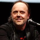 Lars Ulrich: 'I Love Spotify'