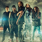 Korn Premiere 'Love & Meth' Video