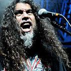 Tom Araya: 'New Slayer Album Has to Be Extraordinary'