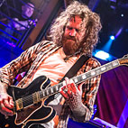 Mastodon Announce 'Live at Brixton' December Release