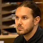 Tim Lambesis' Wife Files Civil Suit, Demands Over $2 Million
