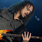 Kirk Hammett Explains Why Metallica Movie Flopped