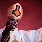 Ghost Share Plans for Two New Albums, Additional Orchestration Yet to Come