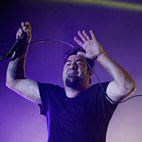 Deftones Taking Year Off, Chino Moreno Confirms
