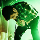 Deftones 'Eager to Start Writing Music,' Chino Moreno Says