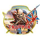 Iron Maiden Beer Sells 3.5 Million Pints
