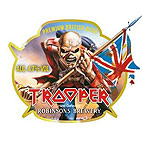 Iron Maiden Beer Sells 3.5 Million Pints