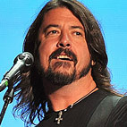 Dave Grohl Honors 'Sexiest Elbows in Rock' in Ridiculous Video