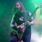 New Slayer Album Finished 'Song-Wise,' Gary Holt Explains