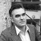 Morrissey Reveals New Album Tracklisting
