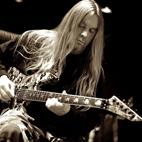 Metal World Marking First Anniversary of Jeff Hanneman's Death