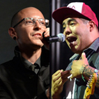 Linkin Park Allegedly Report Support Act to Police for Weed Possession