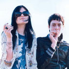 Alison Mosshart Says the Kills' Next Album Will Be 'Completely Different'