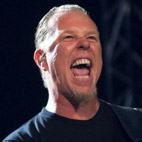 Metallica Almost 'Rode the Lightning' at Pinkpop