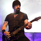Volbeat Avoid Album Work