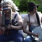 Finnish Folk Arrangement of Iron Maiden's 'The Trooper' Appears Online