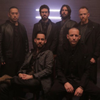 Linkin Park Inducted Into Guitar Center's Rock Walk