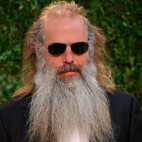 Rick Rubin Files to Legally Change His Name