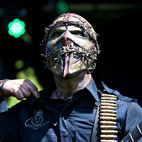 Mushroomhead 'Would Love' Slipknot Tour
