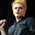 Gerard Way: 'I Never Saw MCR Going Beyond 'Black Parade''